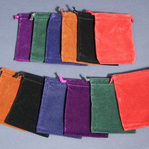 Pouches – small pak of 12 Accessories