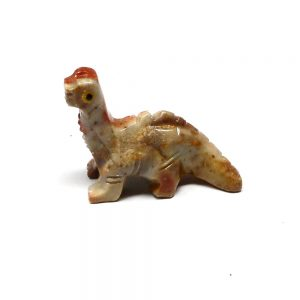 Soapstone Little Foot All Specialty Items crystal dinosaur