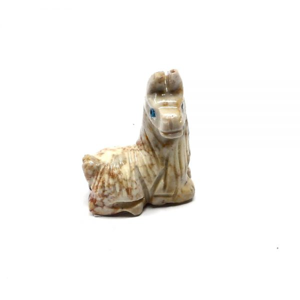 Soapstone Llama All Specialty Items parrot