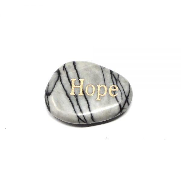 Spiderweb Jasper Pocket Stone All Gallet Items jasper