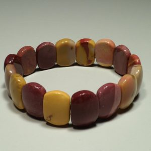 Mookaite princess bracelet All Crystal Jewelry [tag]