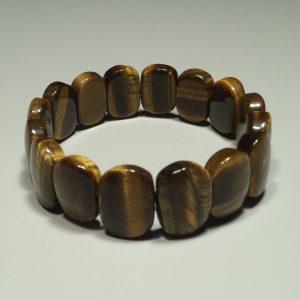 Gold Tiger Eye princess bracelet All Crystal Jewelry Gold Tiger Eye princess bracelet