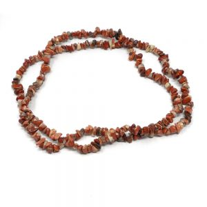 Snakeskin Jasper Chip Bead Strand All Crystal Jewelry crystal beads