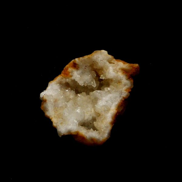 Break Your Own Quartz Geode 4-5″ All Raw Crystals break your own geode