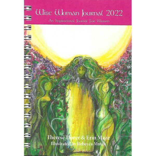 Wise Woman Journal 2022 Books 2022 journal