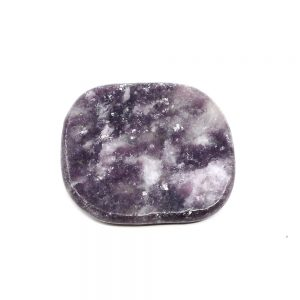Lepidolite Pocket Stone All Gallet Items lepidolite