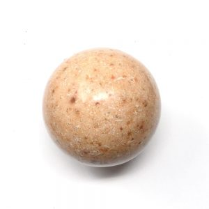 Orthoclase Sphere 50mm All Polished Crystals crystal sphere