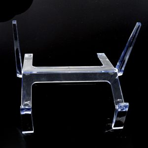 Plastic Slab Stand lg All Accessories agate stand