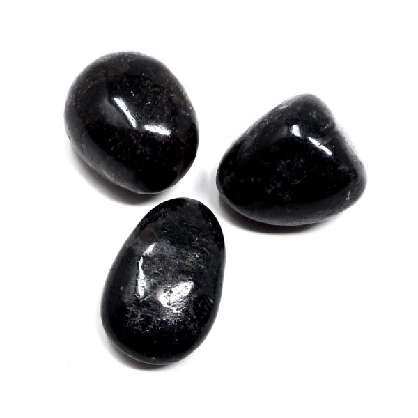 Astrophyllite tumbled 2oz All Tumbled Stones astrophyllite