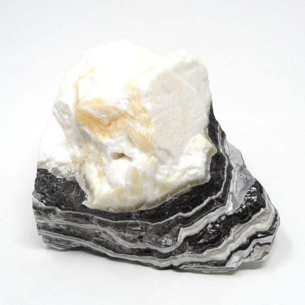 Zebra Calcite All Raw Crystals
