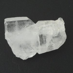 Faden Quartz All Raw Crystals