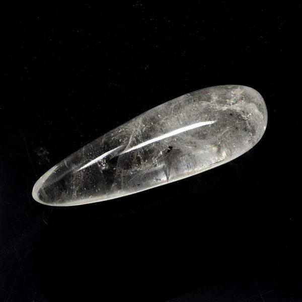 Clear Quartz Wand All Polished Crystals clear quartz