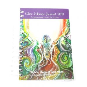 Wise Woman Journal 2021 Books 2021 journal