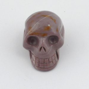 Mookaite, Skull All Polished Crystals mookaite