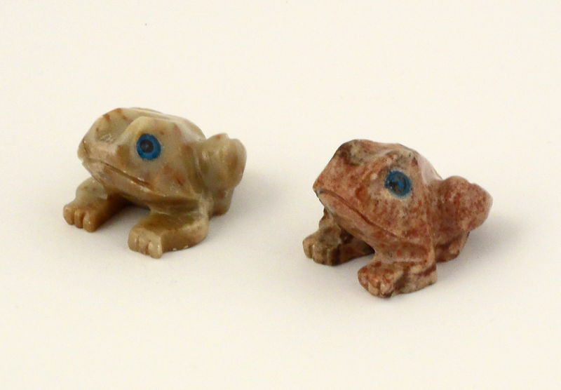 Soapstone Frog All Specialty Items frog