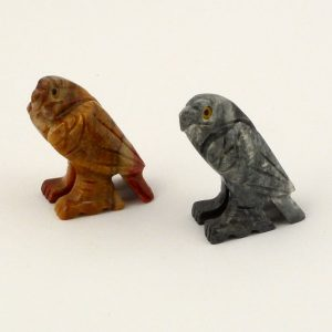 Soapstone Hawk All Specialty Items hawk