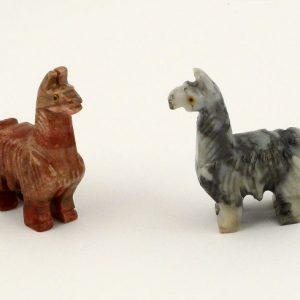 Soapstone Llama All Specialty Items llama