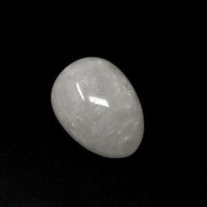 Clear Quartz Crystal Egg All Polished Crystals clear quartz
