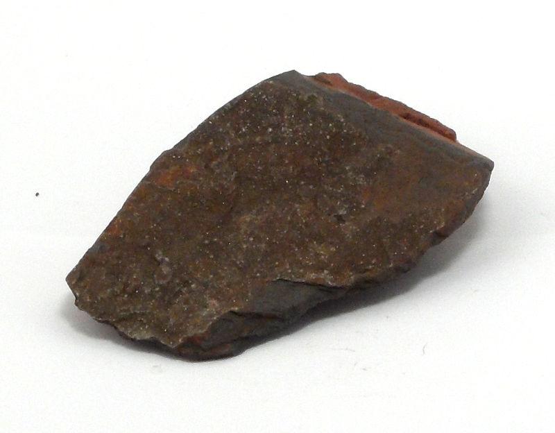 Jaspelite Mineral Specimen All Raw Crystals jaspelite