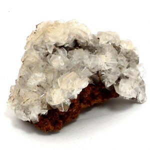 Mouse Ear Calcite Mineral Specimen Raw Crystals calcite