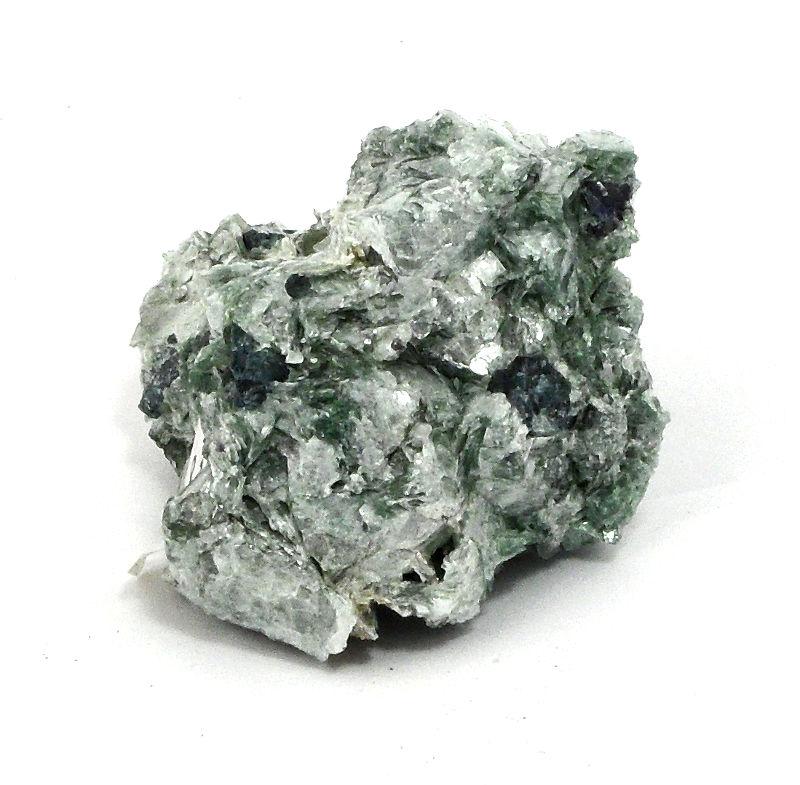 Uvite Mineral Specimen All Raw Crystals uvite