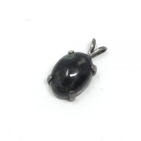 Nebula Stone Pendant All Crystal Jewelry crystal pendant