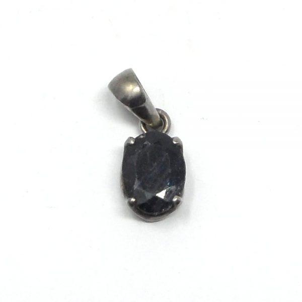 Sapphire Pendant All Crystal Jewelry pendant