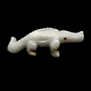 Alabaster Crocodile All Specialty Items alabaster