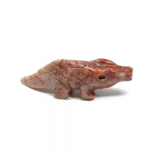 Soapstone Crocodile All Specialty Items crocodile