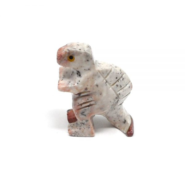 Soapstone Dinosaur All Specialty Items carved dinosaur