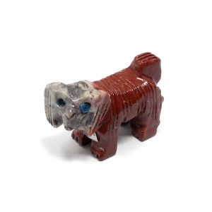 Soapstone Dog All Specialty Items crystal dog