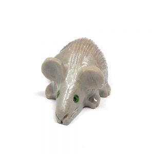 Soapstone Mouse All Specialty Items crystal mouse