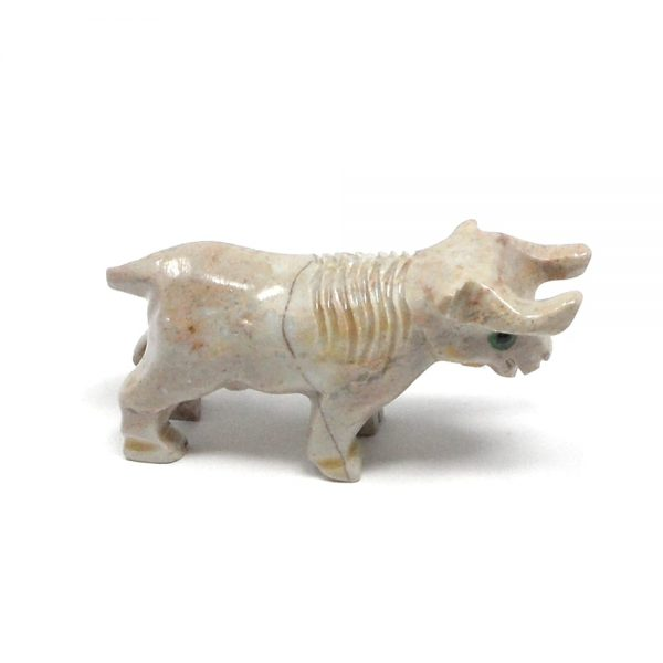 Soapstone Ox All Specialty Items crystal ox