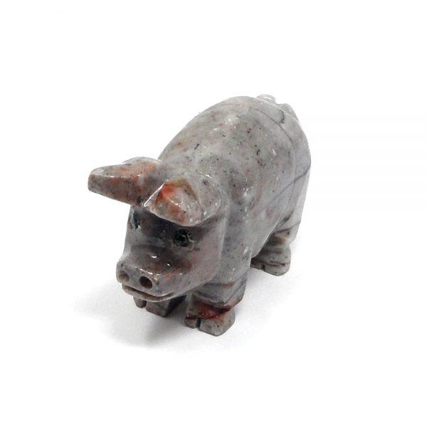 Soapstone Boar All Specialty Items boar