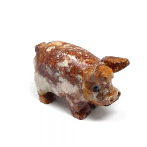 Soapstone Boar All Specialty Items boar