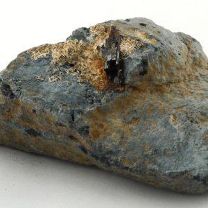 Neptunite/Benitoite Specimen Raw Crystals benitoite