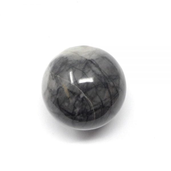 Picasso Jasper Sphere 40mm All Polished Crystals crystal sphere