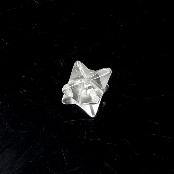 Clear Quartz Merkaba All Specialty Items asteroid