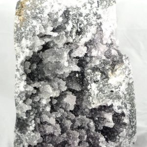 Black Amethyst Sculpture – Jenise All Raw Crystals black amethyst