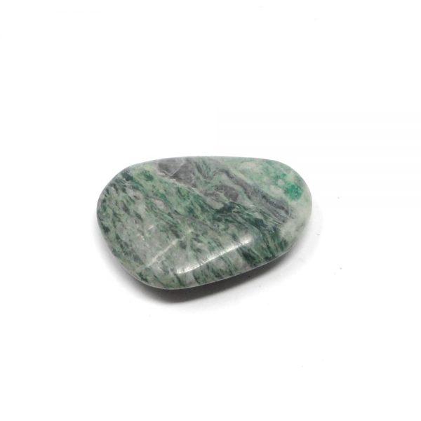 Fuchsite Crystal Pebble All Gallet Items fuchsite