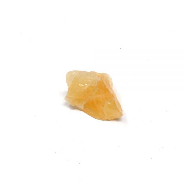 Orange Calcite All Raw Crystals calcite