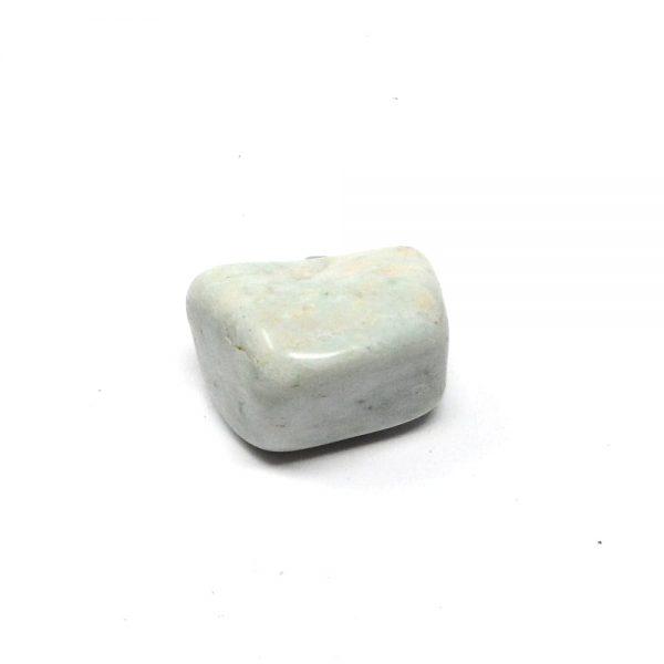 Aquamarine Tumbled Stone All Tumbled Stones aquamarine