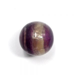 Fluorite Sphere 20mm New arrivals crystal marble