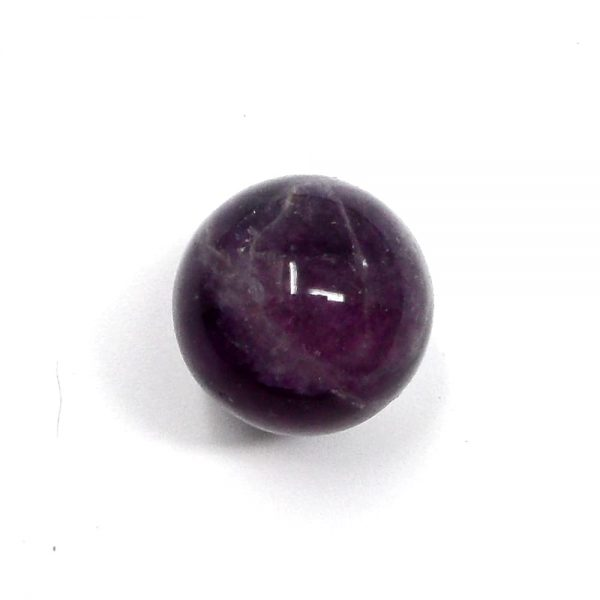 Fluorite Sphere 20mm All Polished Crystals crystal marble