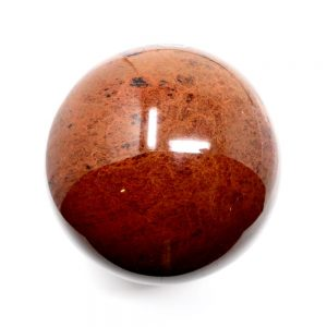 Mahogany Obsidian Sphere 80mm New arrivals crystal sphere