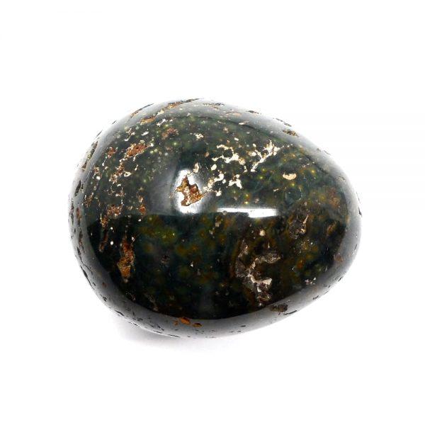 Ocean Jasper Egg All Polished Crystals crystal egg