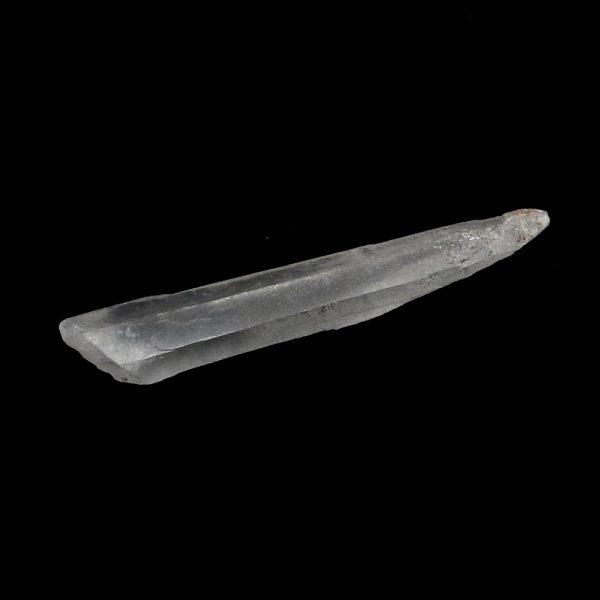 Clear Quartz Laser All Raw Crystals clear quartz