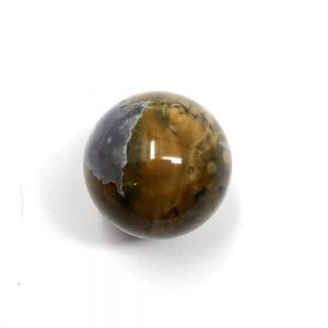 Rhyolite Sphere 20mm New arrivals crystal marble