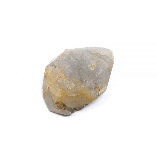 Tibetan Quartz Point All Raw Crystals point