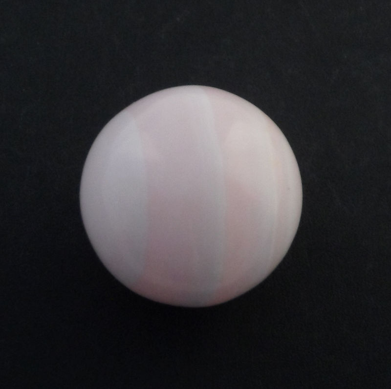 Calcite, Mangano, Sphere, 40mm All Polished Crystals